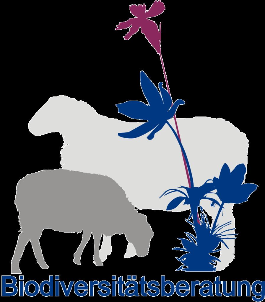 Logo Biodiversitätsberatung