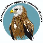 Rotmilan_Logo